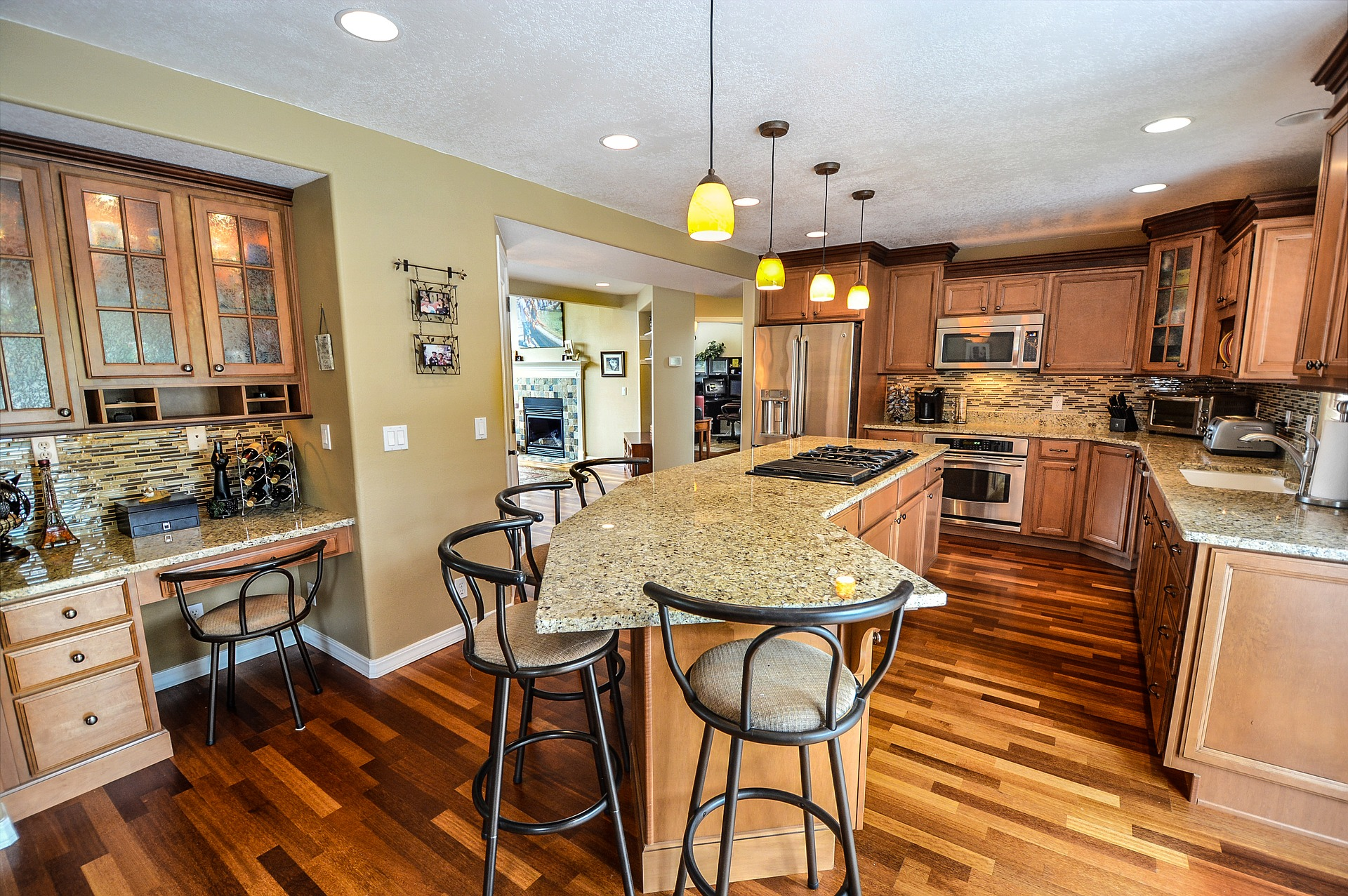 Use our trusted service to remodel your home
